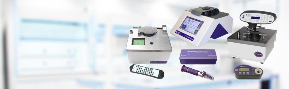 INDEX INSTRUMENTS THE REFRACTOMETER SPECIALISTS